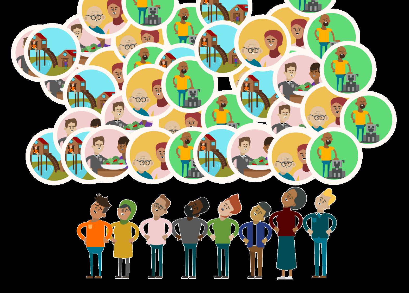groeiplan sociaal ondernemer