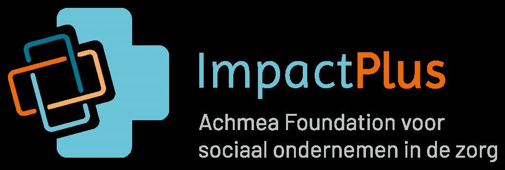 Logo ImpactPlus